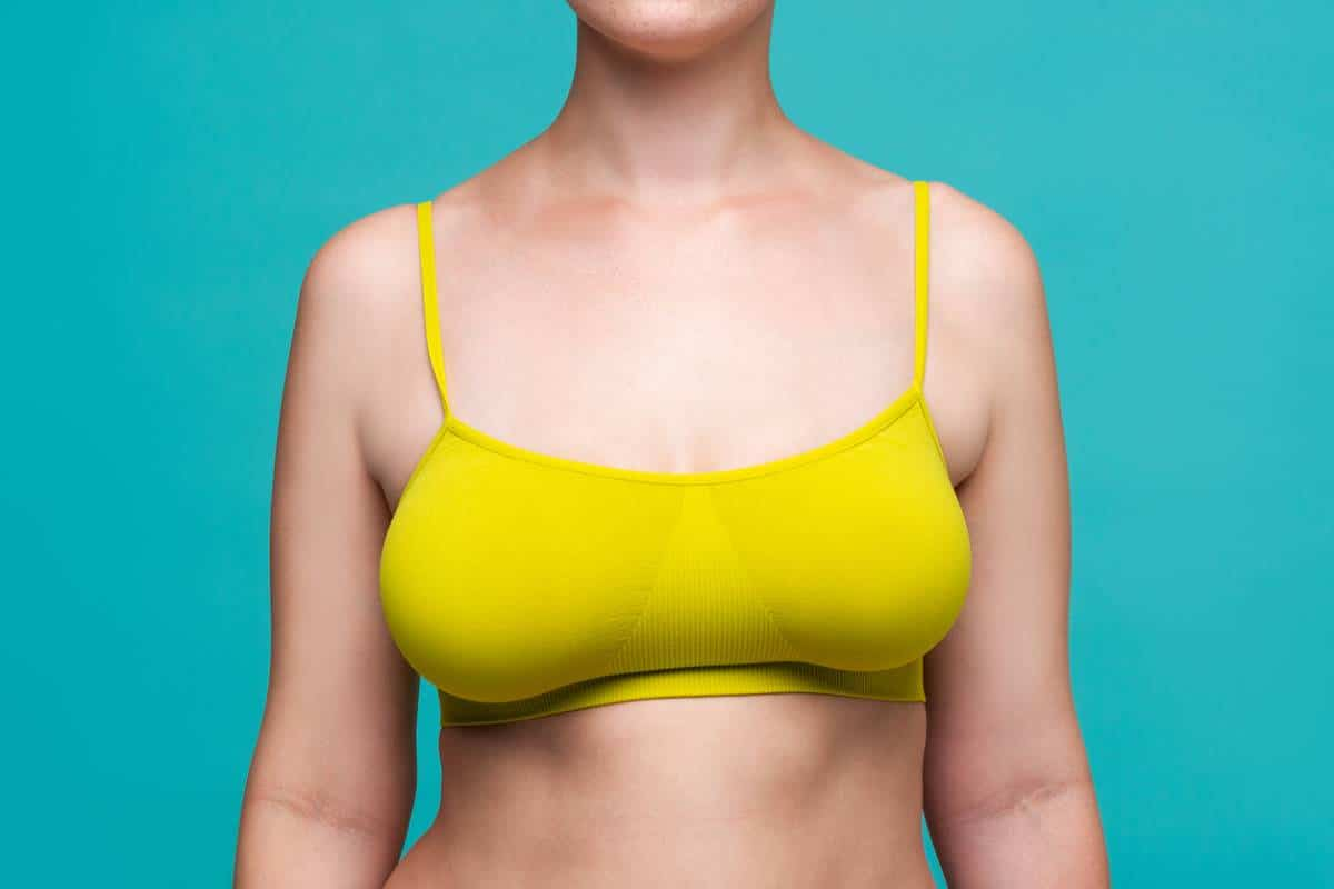 How to correct breast asymmetry!