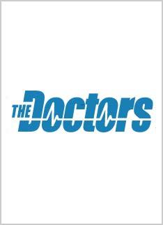 thedoctorstv logo